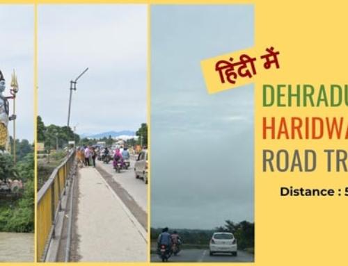 Dehradun to Haridwar