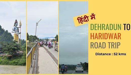 Dehradun-to-Haridwar