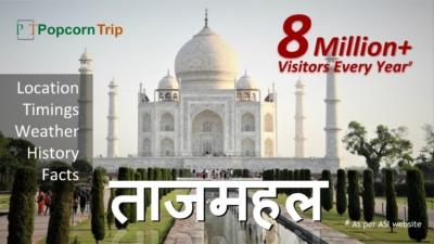 जानें-ताजमहल-को-1-of-the-7-wonders-of-the-world-Tajmahal