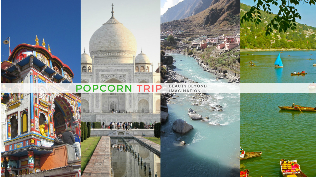 popcorn trip uttarakhand tour