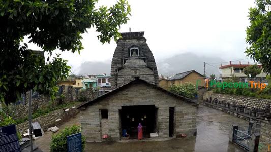 gopeshwar temple