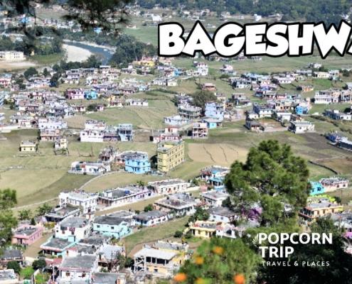 Bageshwar Uttarakhand