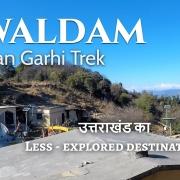 BadhanGarhi Trek
