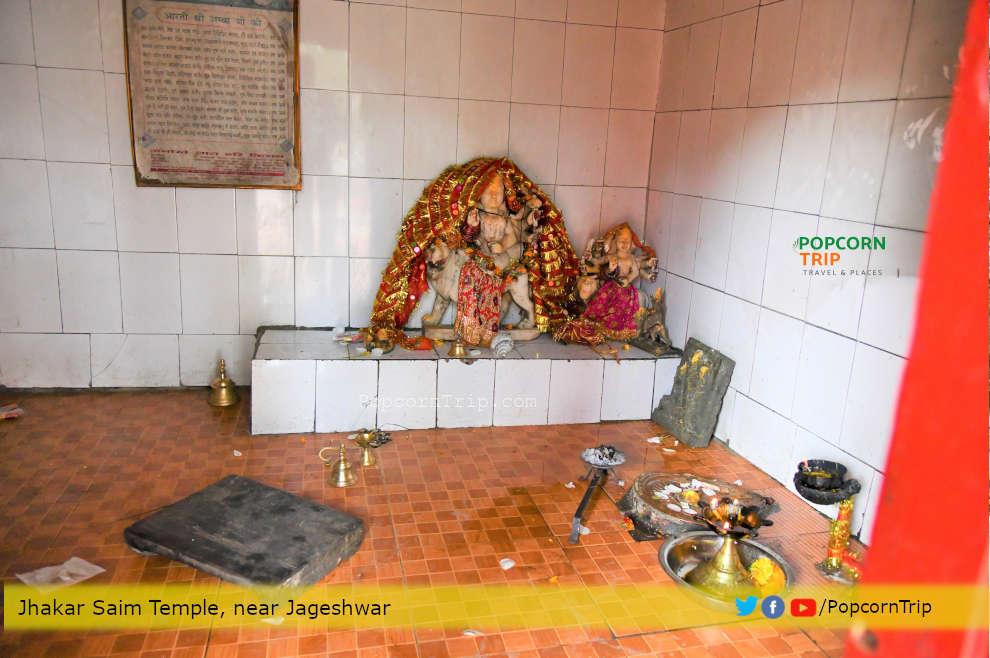 Jhakar Saim Temple